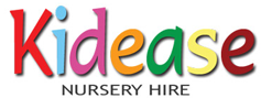 Kidease Nursery Hire
