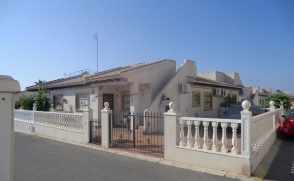 Cabo Roig 2 Bed Bungalow