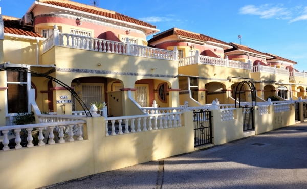 Cabo Roig 2 Bed Townhouse