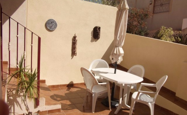 La Zenia 2 Bed Ground Floor Apartment