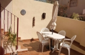 Y1, La Zenia 2 Bed Ground Floor Apartment