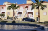 Z4, Cabo Roig 2 Bed Ground Floor Apartment