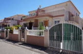E1, Cabo Roig 3 Bed House