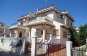 F1, Cabo Roig 3 Bed Quad House