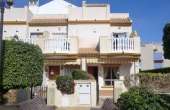 L1, Cabo Roig 3 Bed With Private Pool