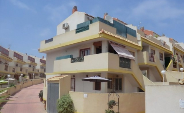 La Zenia 2 Bed Ground Floor Apt