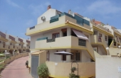 D1, La Zenia 2 Bed Ground Floor Apt