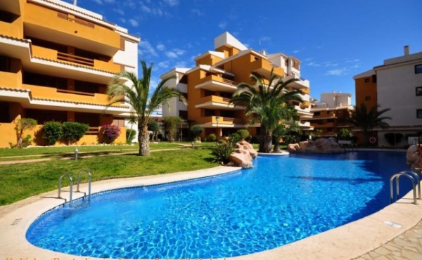 Punta Prima 2 Bed Luxury Apartment