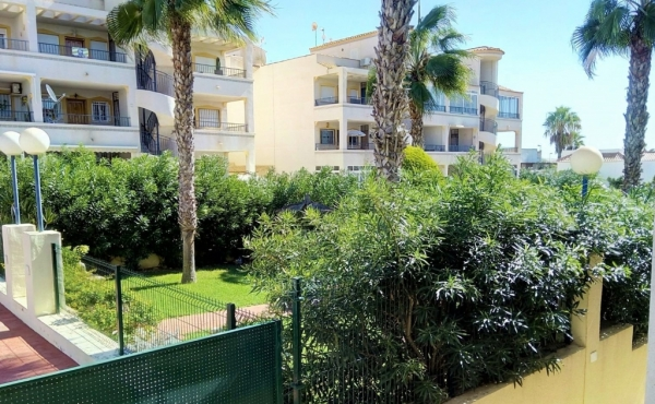Punta Prima 2 Bed Apartment