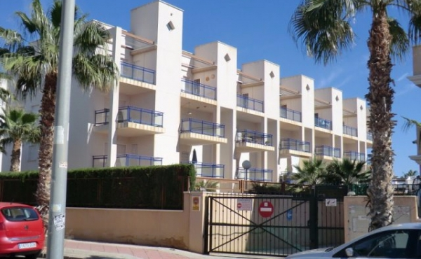 Cabo Roig 2 Bed / 2 Bath Penthouse