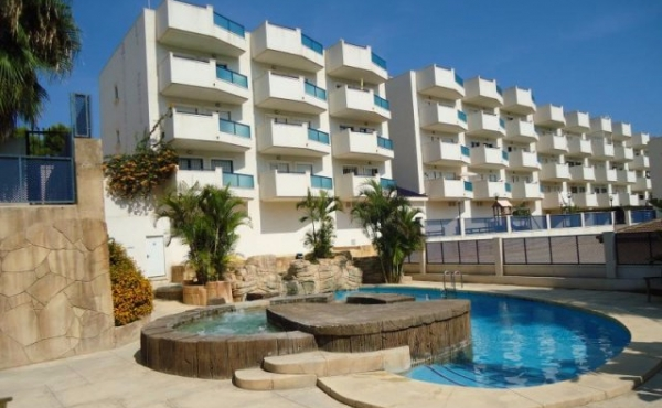 La Zenia 2 Bed Penthouse Apartment
