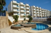 B2, La Zenia 2 Bed Penthouse Apartment