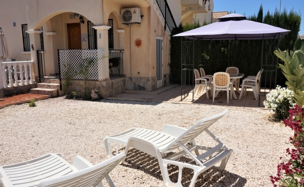 Playa Flamenca 2 Bed Apartment