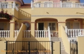 J1, Playa Flamenca 2 Bed House