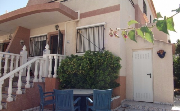 Cabo Roig 3 Bed Quad House