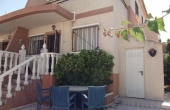Z1, Cabo Roig 3 Bed Quad House