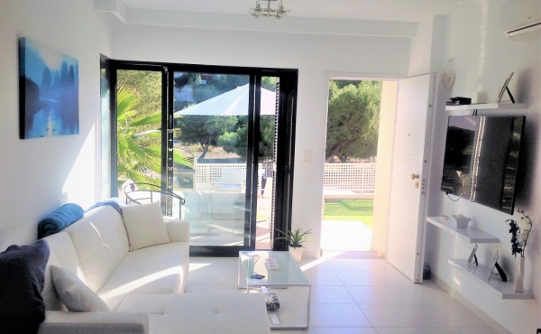 La Zenia 2 Bed with Private Pool