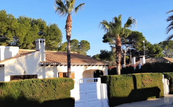 Cabo Roig 2 Bedroom Villa
