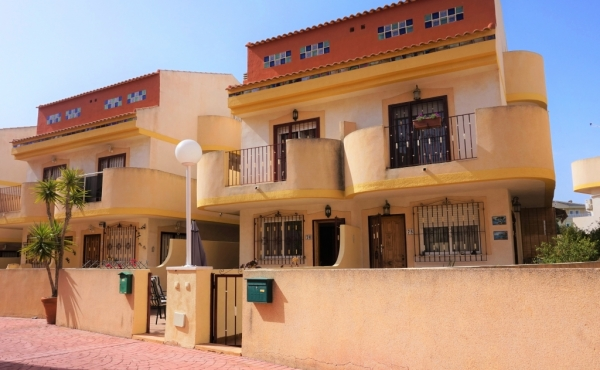 La Zenia Large 3 Bed 3 Bath House
