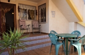 C1,  LA ZENIA 2 BED GROUND FLOOR APARTMENT