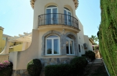 A1, Las Ramblas 3 Bed Villa with Private Pool