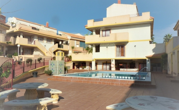 La Zenia 3 Bed Apartment