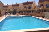 U1, La Zenia 3 Bed Apartment